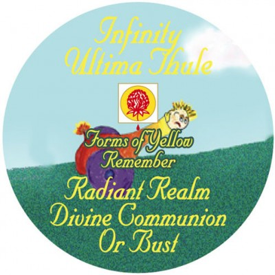 Disc Divine Communion Or Bust