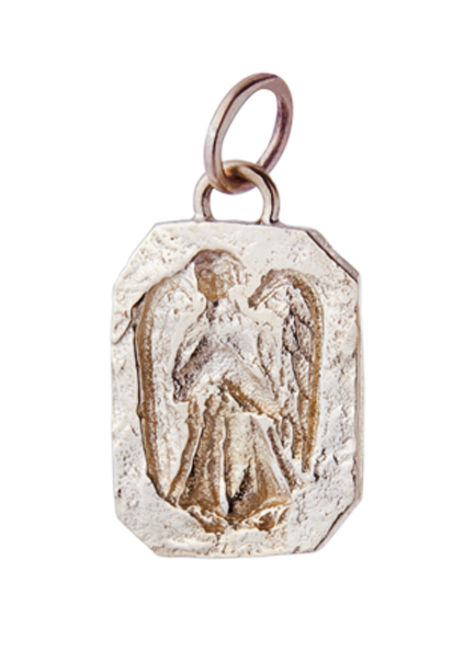 Male Angel Of Light Pendant