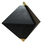First Touch Octahedron