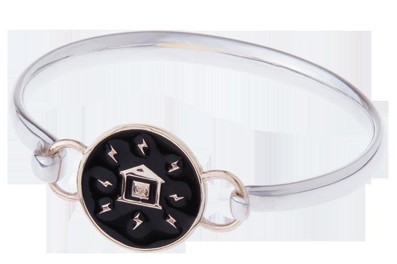 Weapon Shop Bracelet