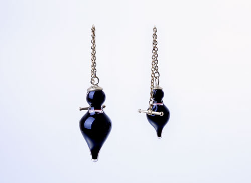 Large and Small Marjoriedoor Pendulum