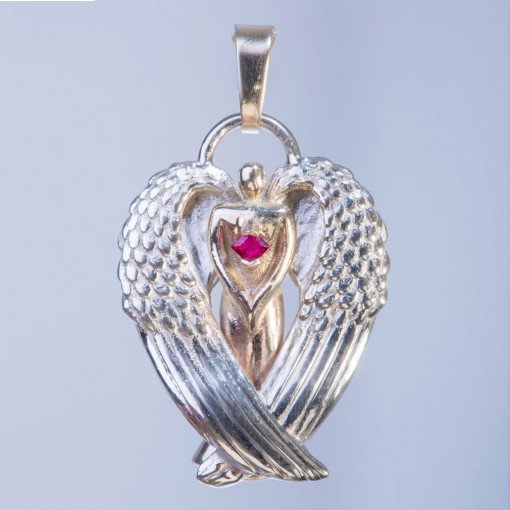 archangel pendants hermesfareasternshining