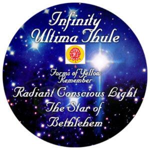 Star Of Bethlehem Disc