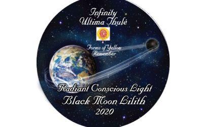 Black Moon Lilith Astrology Manifestation