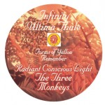 Disc Of The Month - Three Monkeys