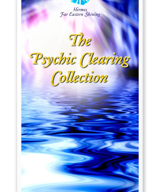 Best Psychic Clearing Product In Town…