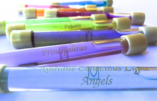 Angel Realm Wands