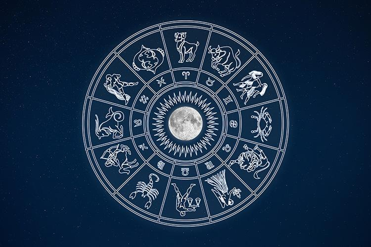 December Hermetic Astrology